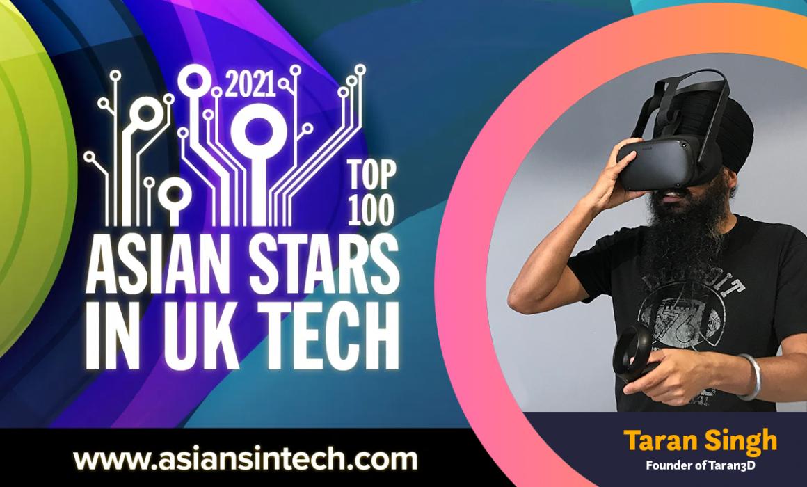 Asians in Tech